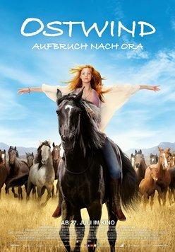 Ostwind - Aufbruch nach Ora Poster