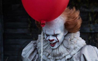 """Erster Teaser-Trailer: Neuer Film mit """"Es""""-Clown Pennywise kommt noch im Sommer 2018"""