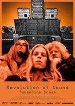 Revolution of Sound. Tangerine Dream Poster