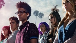 """Marvel's Runaways"": Ab Mai in Deutschland"