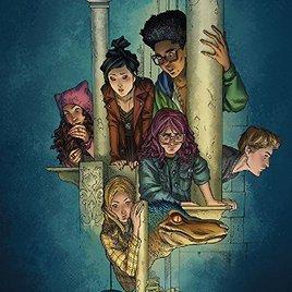 Runaways: Start der neuen Marvel-Serie über Teenager mit Superkräften