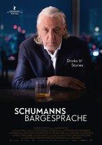 Schumanns Bargespräche Poster
