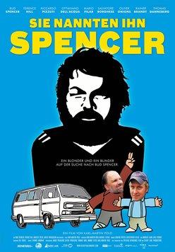 Sie nannten ihn Spencer Poster