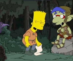 "The Simpsons: Staffel 29 - ""Game of Thrones""-Folge im Stream sehen?"