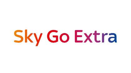 Sky Go Endgeräte