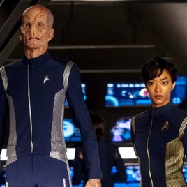 Star Trek: Discovery - Vorschau auf Folge 5 (Video) - Spoiler!