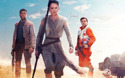 """""""Star Wars 9"""": """"Herr der Ringe""""-Star mischt die neueste Episode auf"""