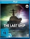 The Last Ship - Die komplette vierte Staffel Poster