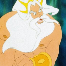 Oben ohne: So sehen eure Disney-Helden ohne Bart aus!
