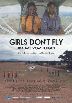 Träume vom Fliegen Poster