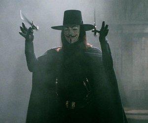 V wie Vendetta: TV-Serie in Arbeit?