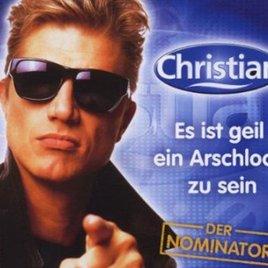 """Was wurde aus... """"Big Brother""""-Star Christian? Das macht der """"Nominator"""" heute!"""