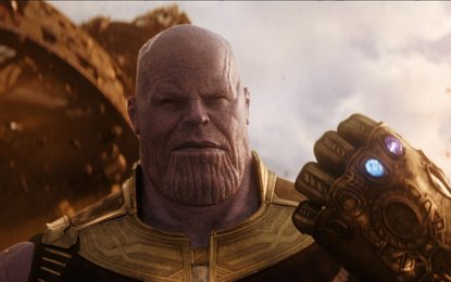 """Avengers 3""-Macher reagiert überrascht auf Zensur des Marvel-Films"