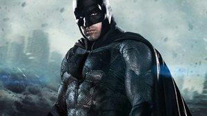 Ben Affleck spricht bereits von seinem Abschied als Batman