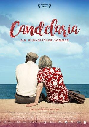 Candelaria - Ein kubanischer Sommer Poster