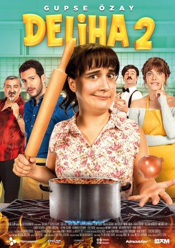 Deliha 2 Poster