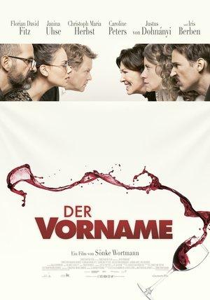 Trailer Der Vorname