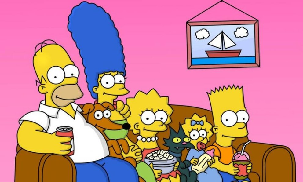 Die Simpsons Disney Fox