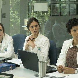 """""""Flatliners"""": Die Darsteller trainierten im Medizin-Bootcamp"""