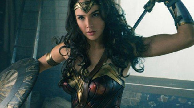 """""""Wonder Woman 2"""": Kinostart, Besetzung & erste Infos zur Handlung Poster"""
