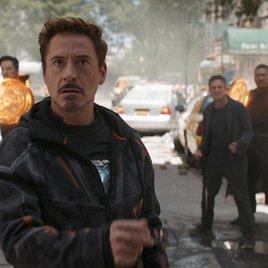 """""""Avengers 3"""": 10 Dinge, die uns der erste Trailer über den """"Infinity War"""" verrät"""