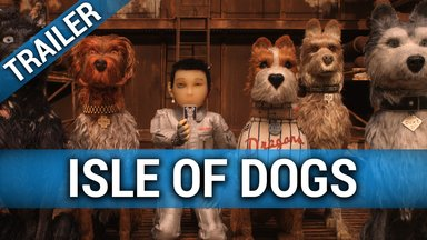 Isle of Dogs - Ataris Reise Trailer