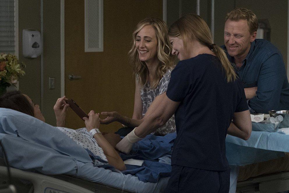 """Grey\'s Anatomy"""" Staffel 14: Jetzt im Stream & Episodenübersicht ..."""