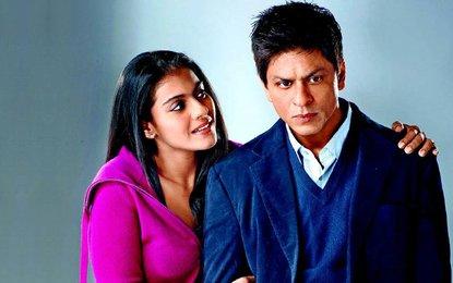 Shah Rukh Khans größter Hit kommt noch einmal in die deutschen Kinos