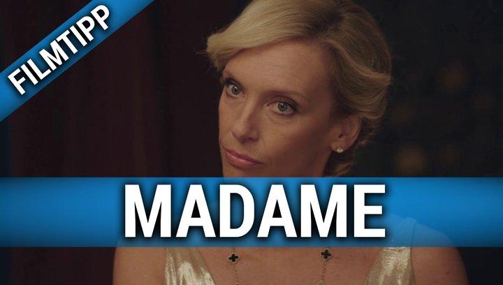 Madame - Filmtipp Poster