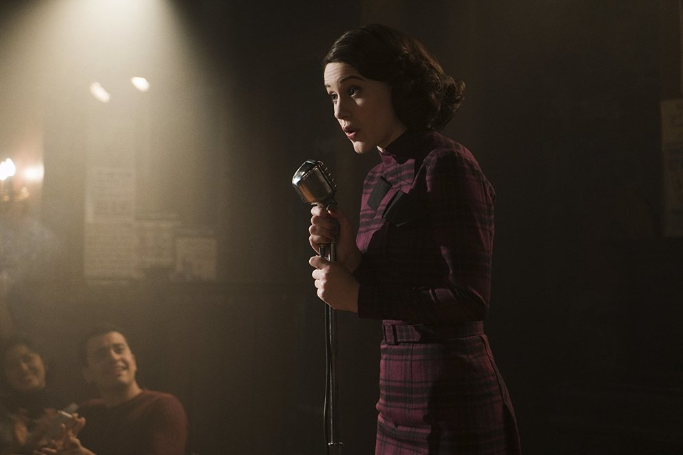 The Marvelous Mrs Maisel © Amazon