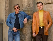 """Once Upon A Time... In Hollywood""-Gewinnspiel: Wir verlosen 1x2 Tickets für die Premiere in Berlin!"