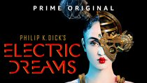 """""""Electric Dreams"""" auf Netflix: Läuft die Serie dort im Stream?"""