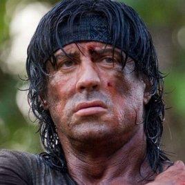 """Sylvester Stallone heizt die Spekulationen über einen neuen """"Rambo""""-Film an"""