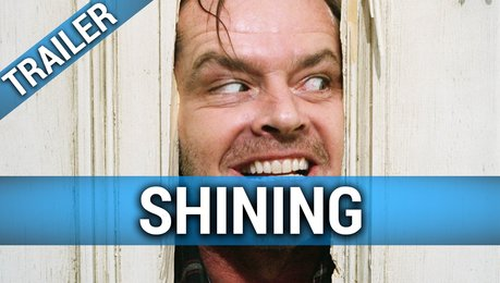 Shining - OV-Trailer Poster