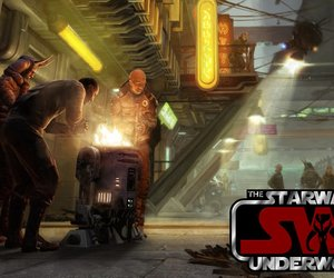 """Star Wars: Underworld"" – Real-TV-Serie startet Ende 2018"
