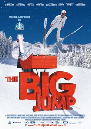 The Big Jump Poster