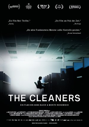 The Cleaners Poster