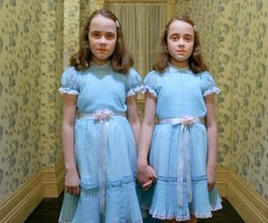 """Was wurde aus den """"Shining""""-Zwillingen Louise und Lisa Burns?"""