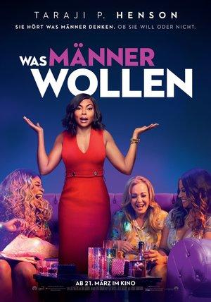 Was Männer wollen · Stream | Streaminganbieter · KINO.de