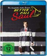 Better Call Saul - Die komplette dritte Season Poster