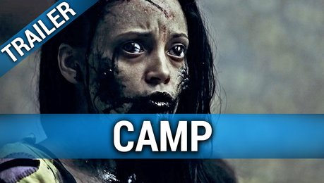 Camp - Trailer Poster