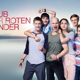 """Kommt """"Club der roten Bänder"""" auf Netflix?"""