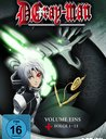 D. Gray-Man - Volume 1 (2 Discs) Poster