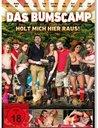 Das Bumscamp - Holt mich hier raus! Poster