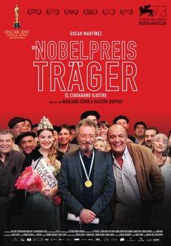 Der Nobelpreisträger Poster