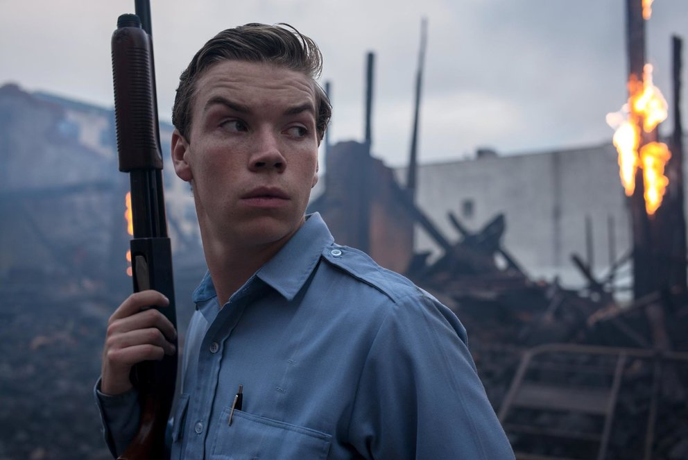 Detroit Will Poulter 2017