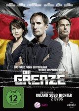 Die Grenze (2 DVDs) Poster