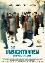 Die Unsichtbaren - Wir wollen leben Poster