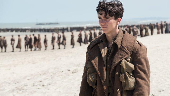 Dunkirk - Trailer 3 Deutsch Poster