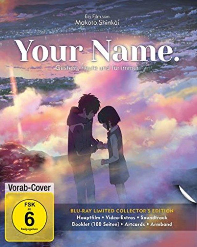 Your Name Kino Deutschland